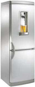Холодильник-бар для любителей пива