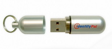 IdentityPal USB цифровой идентификатор