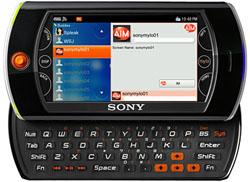 Портативный коммуникатор Mylo 2 от Sony