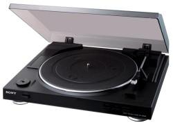 Преобразователь виниловых дисков в формат MP3