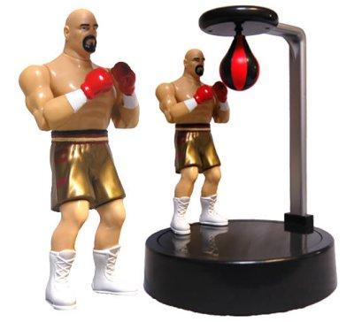 USB боксер, игрушка для гиков