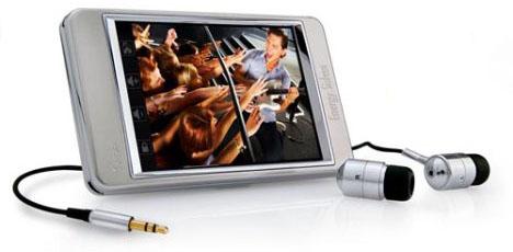 Конкурент iPod Touch от испанской компании Energy Sistem