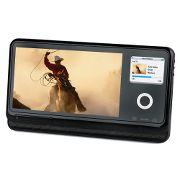 Портативный проигрыватель видео с iPod'а и DVD плеер
