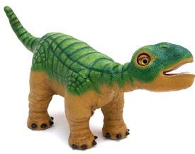 Pleo - ваш домашний ручной динозавр