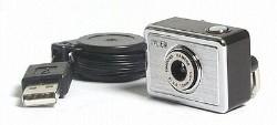 Веб-камера в стиле ретро
