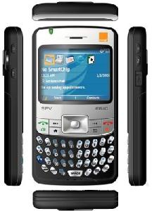 Amoi SPV-E610 – мобильный телефон от Orange