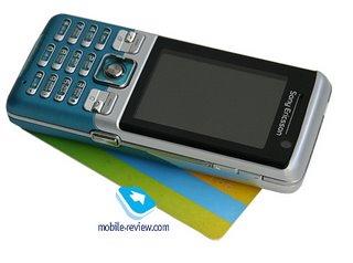 Sony Ericsson С702 – окончательные впечатления