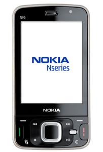 Nokia N96 ожидается в розничной продаже