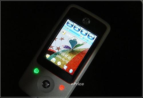 Motorola A810 – обзор