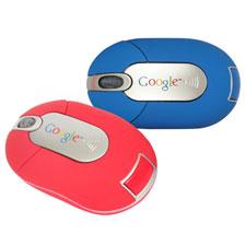 Маленькие беспроводные мышки от Google