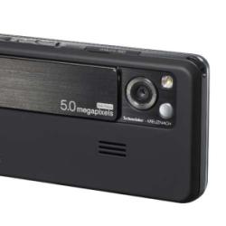 LG-KC550 – 5 мегапиксельный камерофон