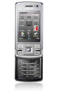 На Samsung L870 стал доступен браузер Safari