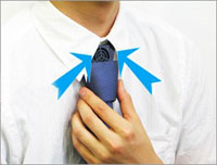 USB галстук, версия 2.0