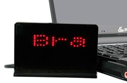 USB LED оповещатель