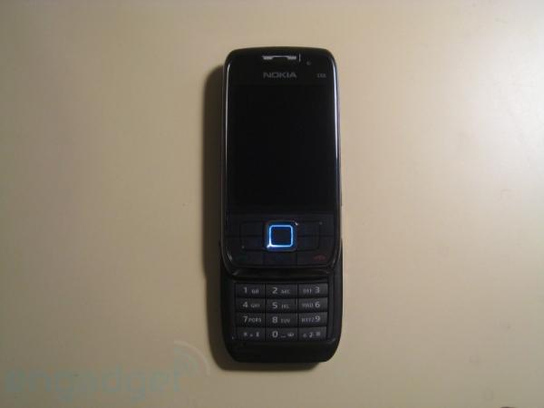 Мини обзор Nokia E66