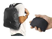 Рюкзак в кармане