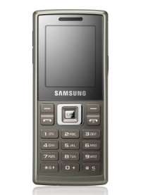 Samsung выпускает простенький телефон SGH-M150