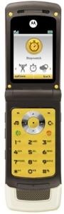 Motorola пополняет серию W еще одной моделью