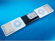 Устройство для обмена данными между iPod'ами