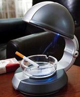 Избавляемся от запаха сигарет дома