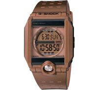 Стимпанковые часы от Casio
