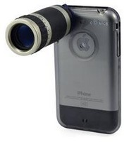 iPhone Telescope - фотообъектив для iPhone
