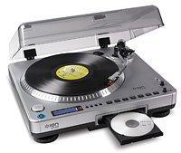 LP 2 CD превратит пластинки в CD-диски