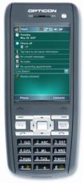 Opticon выпускает два сертифицированных AT&T смартфона