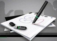Papershow - беспроводной набор для презентаций