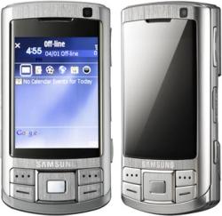 Samsung G810 получает награду лучшего камерофона 2008-2009