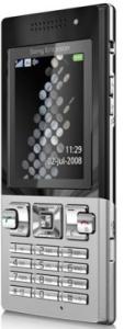 Т700 – новый изящный телефон от Sony Ericsson