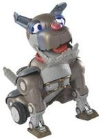 Wrex - собака-робот