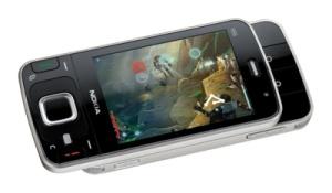 Nokia N96 превосходит все ожидания