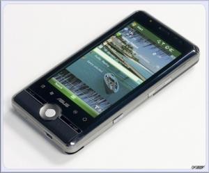 WinMo Asus Glaxy7 не будет отставать от конкурентов