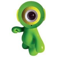 Инопланетный гость Bubblehead Webcam