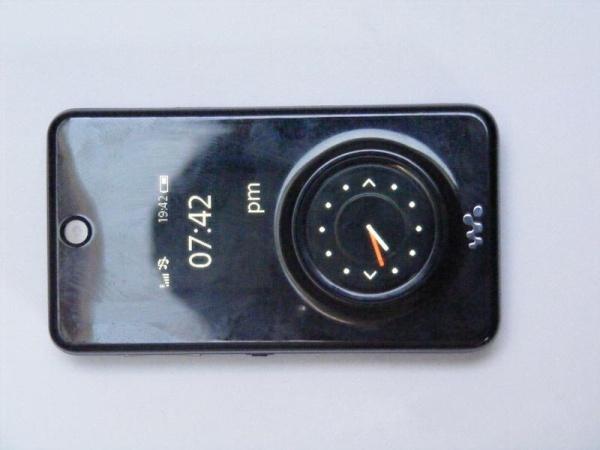 Sony Ericsson Alicia будет называться W707