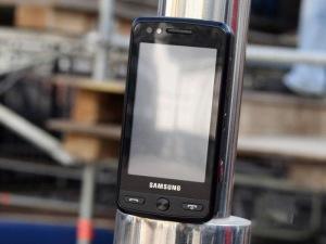 Samsung M8800 Bresson переименовали в Pixon