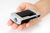 Портативный проектор 3M MPro110