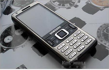 Новый Samsung i7110