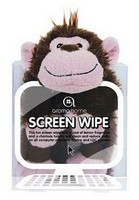 Салфетки для протирания мониторов Animal Screen Wipes