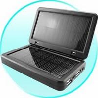 Солнечная батарея для мобильных устройств