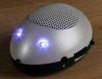 Портативный динамик Mini Mouse USB Speaker