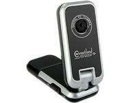 Миниатюрная веб-камера с картридером