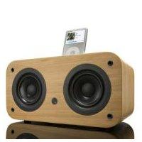 Vers 2X - аудиосистема из бамбука