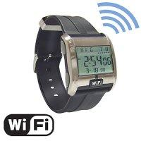 Wi-Fi часы
