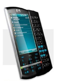 Hewlett Packard выпустит смартфон с сенсорным экраном