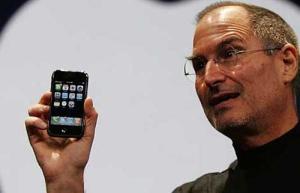 Apple занял 3 место среди производителей телефонов