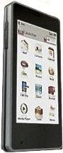 Первый смартфон на платформе Palm OS ALP Linux?