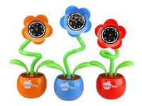 USB-цветок