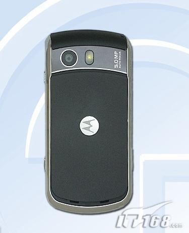 Motorola VE66: 5-мегапиксельная камера и поддержка Wi-Fi